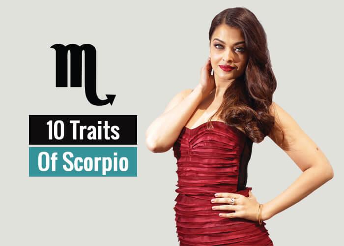Traits Of Scorpio (Scorpio Traits)