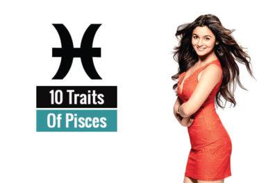 Traits Of Pisces (Pisces Traits)