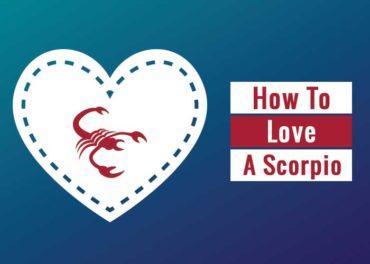 how to love a scorpio, how to love a scorpio man, how to love a scorpio woman