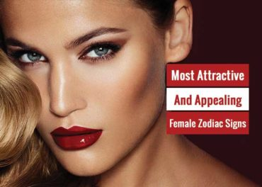 most attractive female zodiac signs