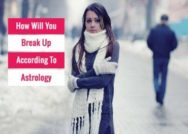 breakup astrology, breakup according to astrology