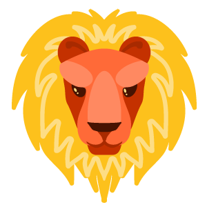 most positive zodiac sign - Leo