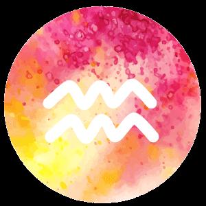 Aquarius - most fun zodiac sign