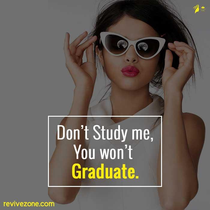 Don't-study-me