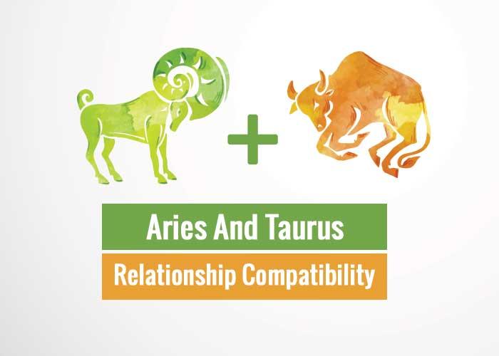 aries and taurus compatibility, aries taurus compatibility