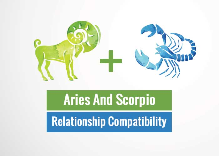Aries And Scorpio Relationship Compatibility