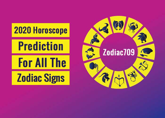 2020 Horoscope Prediction For All The Zodiac Signs