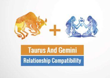 Taurus And Gemini Relationship Compatibility