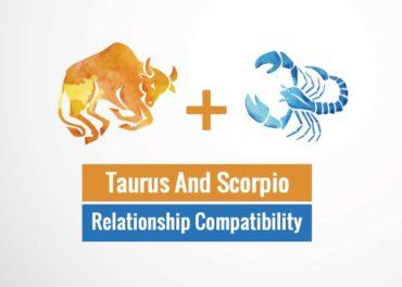 Taurus And Scorpio Relationship Compatibility