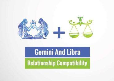 Gemini And Libra Relationship Compatibility