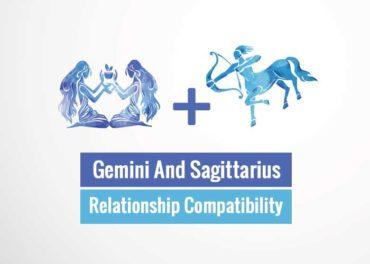 Gemini And Sagittarius Relationship Compatibility