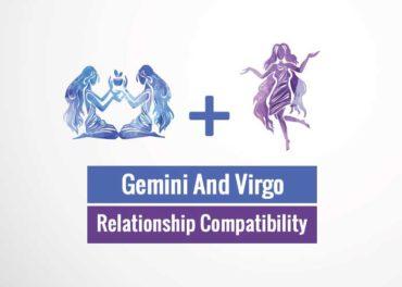 Gemini And Virgo Relationship Compatibility