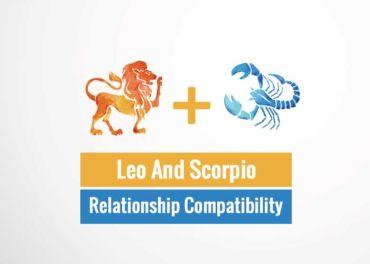Leo And Scorpio Relationship Compatibility