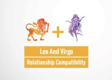 Leo And Virgo Relationship Compatibility