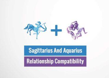 Sagittarius And Aquarius Relationship Compatibility