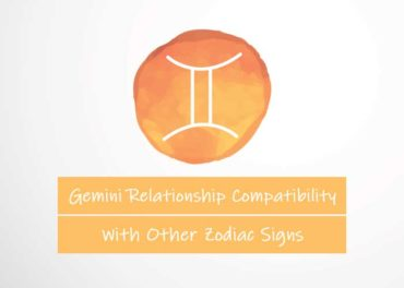 Gemini Relationship Compatibility With Other Zodiac Signs
