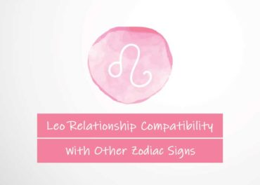 Leo Relationship Compatibility With Other Signs