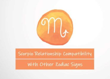 Scorpio Relationship Compatibility With Other Signs